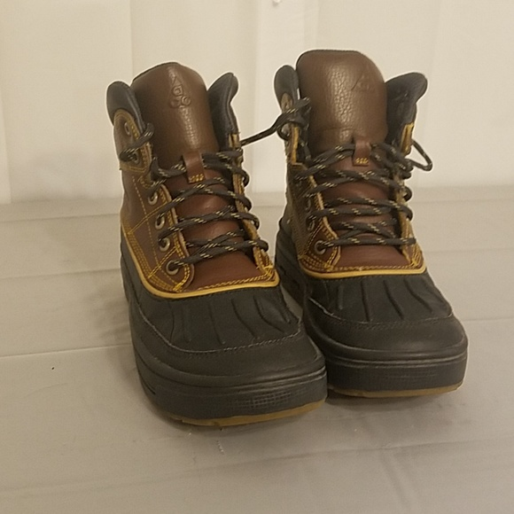 new arrival c1ccb 943a0 Nike Woodside 2 High Boys Hiking boot ACG. M 5b6d9a8abaebf607ee6fe68c